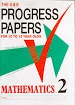 Progress Papers in Mathematics 2 (Progress Papers)