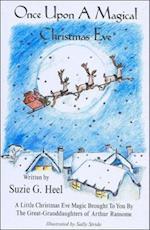 Once Upon a Magical Christmas Eve