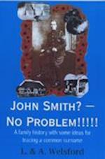 John Smith? - No Problem!!!!!
