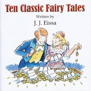 Ten Classic Fairy Tales