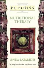 Nutritional Therapy (Principles of ..)