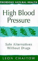 High Blood Pressure (Thorsons Natural Health)