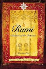 Rumi: Whispers of the Beloved af Azima Melita Kolin, Jelaluddin Rumi, Maryam Mafi