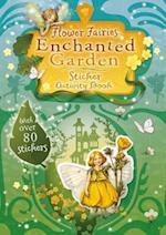 Flower Fairies Enchanted Garden Sticker Activity Book (Flower Fairies Friends)