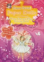 Flower Fairies Paper Dolls (Flower Fairies)