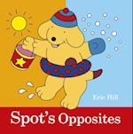 Spot's Opposites (Spot)