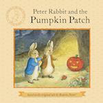 Peter Rabbit and the Pumpkin Patch af Beatrix Potter