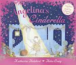 Angelina's Cinderella af Katharine Holabird