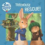 Treehouse Rescue! (Potter)