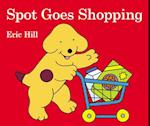 Spot Goes Shopping (Spot)