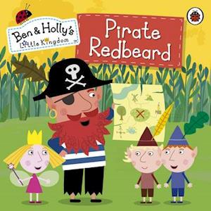 Bog, paperback Ben and Holly's Little Kingdom af Ladybird