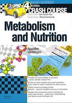 Crash Course: Metabolism and Nutrition (CRASH COURSE)