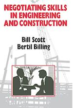 Negotiating Skills in Engineering and Construction