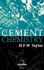 Cement Chemistry, Second Edition