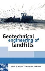 Geotechnical Engineering of Landfills