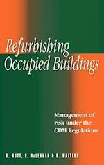 Refurbishing Occupied Buildings