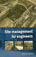 Site Management for Engineers