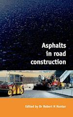 Asphalts in Road Construction
