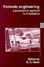 Forensic Engineering af Institution Of Civil Engineers