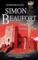 Deadly Inheritance af Simon Beaufort