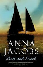 Short and Sweet af Anna Jacobs