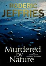 Murdered by Nature (Inspector Alvarez)