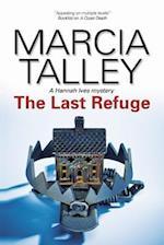 The Last Refuge af Marcia Talley
