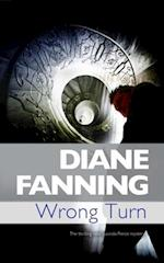 Wrong Turn (The Lucinda Pierce Mysteries)