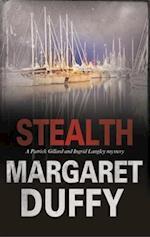 Stealth (Ingrid Langley and Patrick Gillard Mysteries)