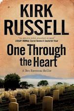 One Through the Heart (A Ben Raveneau Mystery, nr. 3)