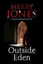 Outside Eden (A Harper Jennings Mystery, nr. 4)