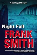 Night Fall (DCI Neil Paget Mysteries)