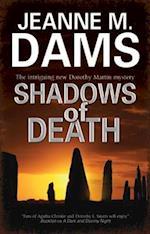 Shadows of Death (Dorothy Martin Mysteries)