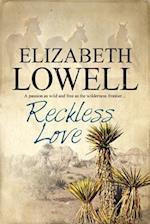 Reckless Love (Mackenzie blackthorn)