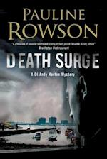 Death Surge (A DI Andy Horton Mystery, nr. 10)