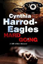 Hard Going (The Bill Slider Mysteries)