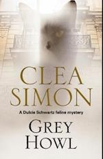 Grey Howl (A Dulcie Schwartz Mystery, nr. 7)