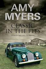 Classic in the Pits (A Jack Colby Mystery, nr. 4)