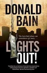 Lights Out af Donald Bain
