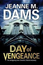 Day of Vengeance (Dorothy Martin)