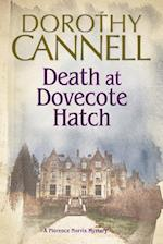 Death at Dovecote Hatch (Florence Norris Mysteries)