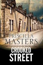 Crooked Street (Joanna Piercy Mysteries Hardcover, nr. 13)