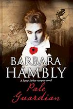 Pale Guardian (James Asher Vampire Novel, nr. 7)