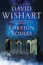 Foreign Bodies (A Marcus Corvinus Mystery, nr. 18)