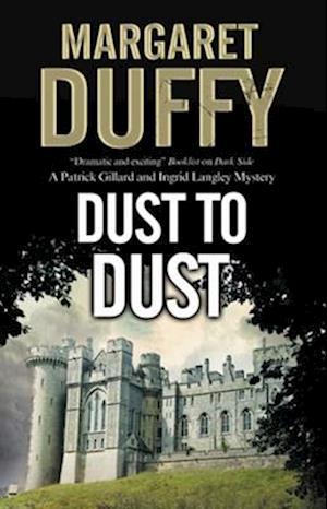 Bog, hardback Dust to Dust af Margaret Duffy