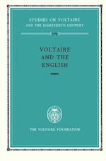 Voltaire and the English (Studies on Voltaire, nr. 179)