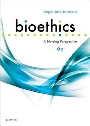 Bog, paperback Bioethics af Johnstone