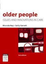 Nursing Older People