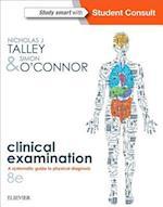 Talley and O'Connor's Clinical Examination - eBook
