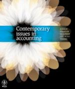 Contemporary Issues in Accounting